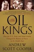 The Oil Kings - Andrew Scott Cooper Cover Art