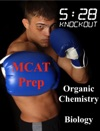 MCAT Prep Book 528 Knockout
