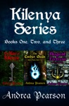 Kilenya Series Books 1 2 And 3