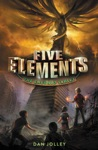 Five Elements 1 The Emerald Tablet