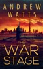 Andrew Watts - The War Stage  artwork