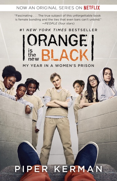 the dehumanization and corrupt treatment of people in the book orange is the new black by piper kerm Because i know they are capable of doing so – the first couple of seasons bear witness to this – and because i hunger for the representation and diversity oitnb has to offer like a mistreated dog that keeps coming back to its master, i am unwilling to give up orange is the new black just yet – on the shadow of what it used.
