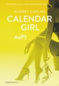 Audrey Carlan - Calendar Girl artwork