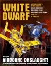 White Dwarf Issue 118 30th April 2016 Tablet Edition