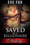 Destiny Book 1 Saved By A Billionaire