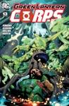 Green Lantern Corps 2006- 13
