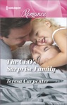 The CEOs Surprise Family