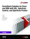 VersaStack Solution By Cisco And IBM With SQL Spectrum Control And Spectrum Protect