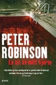 Peter Robinson - En bit av mitt hjerte artwork