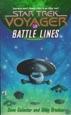 Star Trek: Voyager: Battle Lines