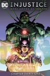 Injustice Gods Among Us Year Five 2015- 31
