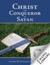 Christ The Conqueror Of Satan