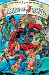 League Of Justice 1995- 2