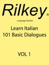 Learn Italian 101 Basic Dialogues