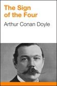 Arthur Conan Doyle - The Sign of the Four artwork