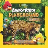 Angry Birds Playground Rain Forest