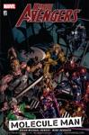 Dark Avengers Vol 2 Molecule Man