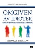 Thomas Erikson - Omgiven av idioter bild