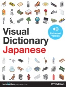 Visual Dictionary Japanese (Enhanced Version - 2nd Edition)