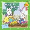 Maxs Worm Cake Enhanced Edition