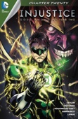 Injustice: Gods Among Us: Year Two #20
