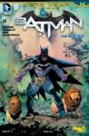 Batman 2011-  33