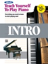 Teach Yourself To Play Piano Intro