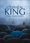 Stephen King - Pan Mercedes artwork