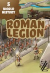 World History In Twelve Hops 5 Roman Legion