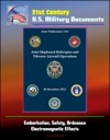 21st Century US Military Documents Joint Shipboard Helicopter And Tiltrotor Aircraft Operations Joint Publication 3-04 - Embarkation Safety Ordnance Electromagnetic Effects