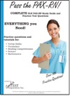 Pass The PAX-RN A Complete NLN PAX RN Study Guide And Practice Test Questions