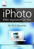 iPhoto für OS X Mavericks