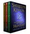 The Dark-Hunters Books 19-21
