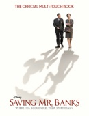 Saving Mr. Banks: The Official Multi-Touch Book