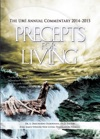Precepts For Living 2014-2015