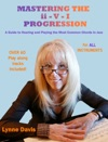 Mastering The Ii - V - I Progression