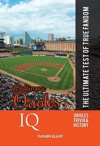 Baltimore Orioles IQ The Ultimate Test Of True Fandom