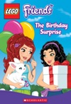 LEGO Friends The Birthday Surprise Chapter Book 4