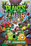 Plants Vs Zombies Volume 1 Lawnmageddon