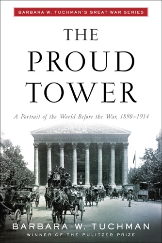 The Proud Tower