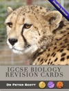 IGCSE Biology Revision Cards Double Science