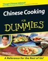 Chinese Cooking For Dummies