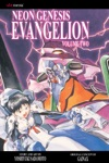 Neon Genesis Evangelion Vol 2 2nd Edition