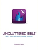 Uncluttered Bible