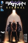 Batman Eternal 2014-  2