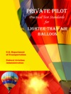 Private Pilot Practical Test Standards For Lighter Than Air Balloon Airship