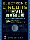 Electronic Circuits For The Evil Genius 2E