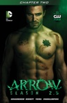 Arrow Season 25 2014- 2