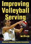 Improving Volleyball Serving