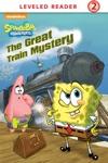 The Great Train Mystery SpongeBob SquarePants